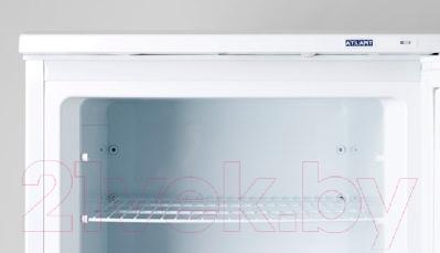 Холодильник с морозильником ATLANT МХМ 2808-90