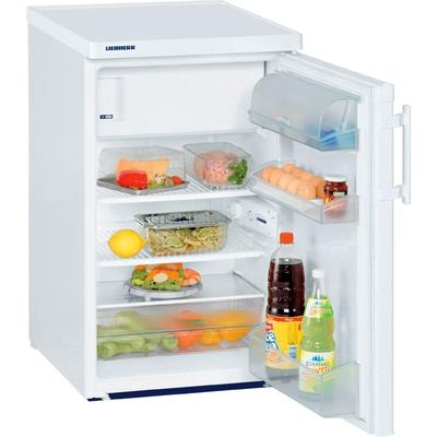 Холодильник с морозильником Liebherr KTS 1414 - вид спереди