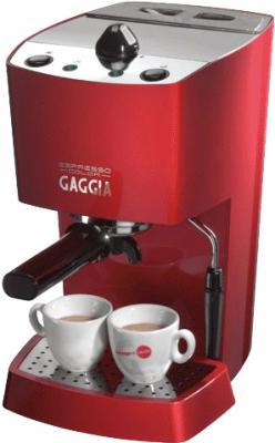Кофеварка эспрессо Gaggia Espresso Colour - общий вид