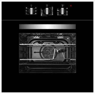Электрический духовой шкаф Rihters 22-01 - вид спереди