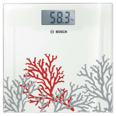 Напольные весы электронные Bosch PPW3301 - вид сверху