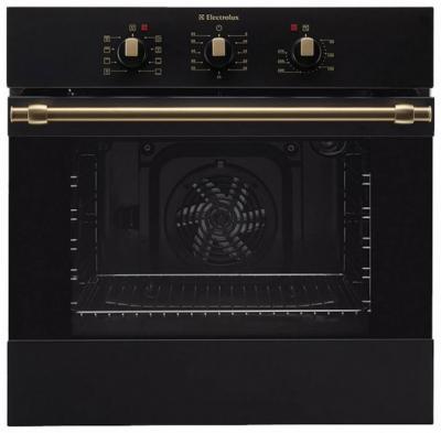 Электрический духовой шкаф Electrolux EOB31000R - общий вид