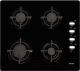 Газовая варочная панель Rihters H6-122 -
