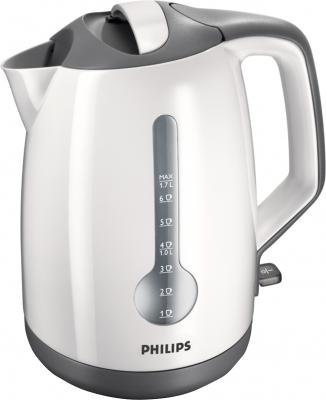 Чайник Philips HD4649/00 - общий вид