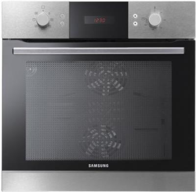Электрический духовой шкаф Samsung BFN1391 T - вид спереди