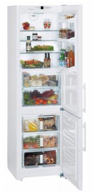 Холодильник с морозильником Liebherr CBN 3913 - общий вид