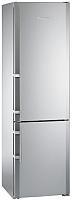 Холодильник с морозильником Liebherr CBNesf 3913 -