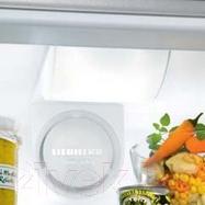 Холодильник с морозильником Liebherr CBNesf 3913