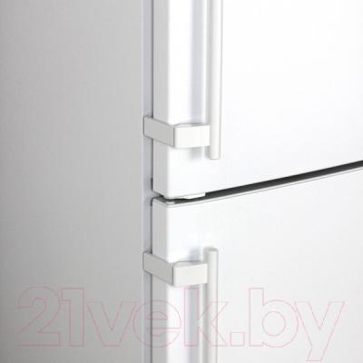 Холодильник с морозильником Liebherr CU 3503