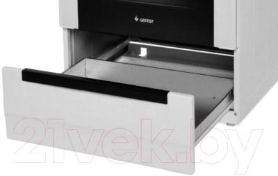 Кухонная плита Gefest 6100-03 С (6100-03 0002) - Инструкция