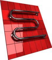 Полотенцесушитель водяной Двин M без полочки 50x50 (1