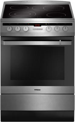 Кухонная плита Hansa FCCX68220 - общий вид