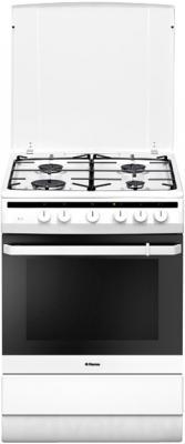 Кухонная плита Hansa FCGW63101 - общий вид