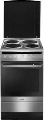 Кухонная плита Hansa FCEX54110 - общий вид