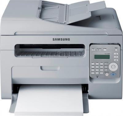 МФУ Samsung SCX-3400FW - общий вид