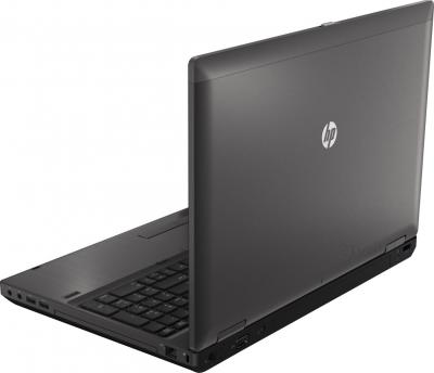 Ноутбук HP ProBook 6570b (H5E77EA) - вид сзади