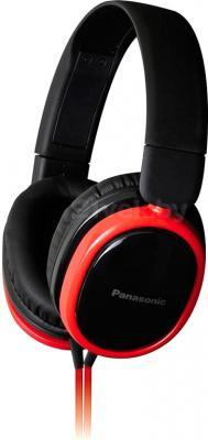 Наушники-гарнитура Panasonic RP-HX250ME-R - общий вид