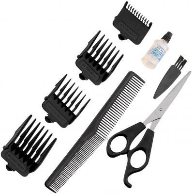Машинка для стрижки волос Aresa HC-612 - аксессуары