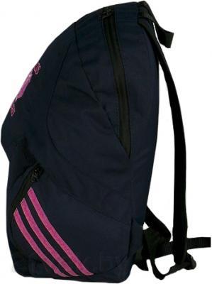 Рюкзак городской Adidas Paris Rugby - вид сбоку