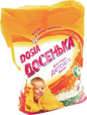Стиральный порошок Dosia Dosen'ka (8.4кг) - общий вид