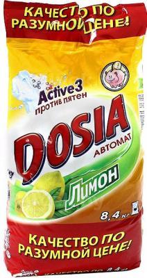 Стиральный порошок Dosia Лимон (8.4кг) - общий вид