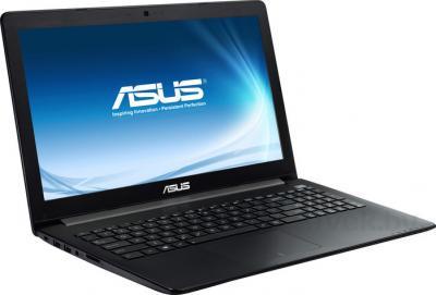 Ноутбук Asus X502CA-XX169D - общий вид