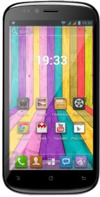 Смартфон IconBIT NetTab Mercury Q5 (NT-3510M) - общий вид