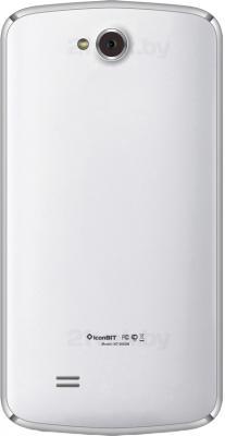 Смартфон IconBIT NetTab Mercury Q7 (NT-3602M) - задняя панель