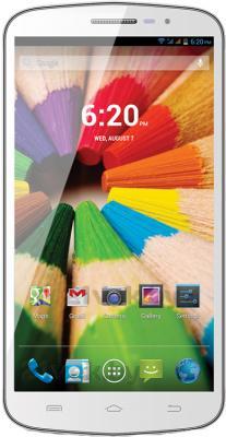 Смартфон IconBIT NetTab Mercury Q7 (NT-3602M) - общий вид