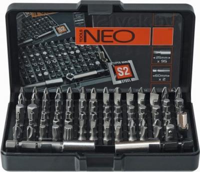 Набор оснастки NEO A-06-104 - общий вид