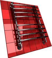 Полотенцесушитель водяной Двин TR primo 80x50 (1