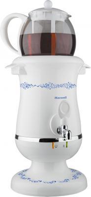 Электросамовар Maxwell MW-1789 - общий вид