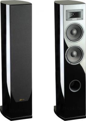 Акустическая система Davis Acoustics Stentaure LE (черный) - общий вид