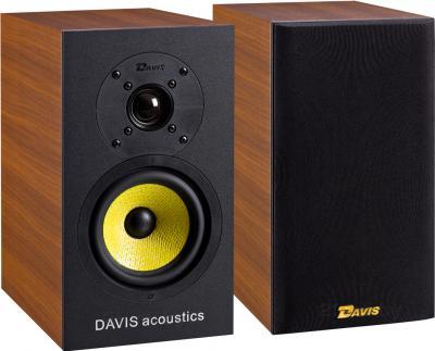 Акустическая система Davis Acoustics Dufy 3D - общий вид