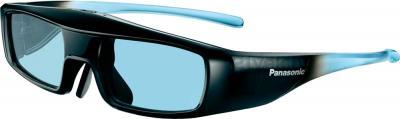Проектор Panasonic PT-AE8000EA (с 3D-очками TY-EW3D3ME) - 3D-очки