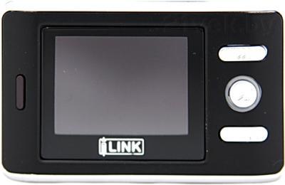 FM-модулятор iLink PTFM18A - общий вид