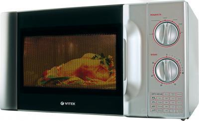 Микроволновая печь Vitek VT-1685 SR - общий вид