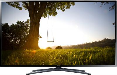 Телевизор Samsung UE50F6130AK - общий вид