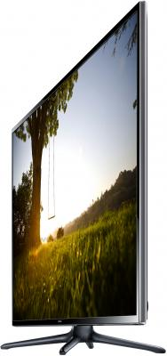 Телевизор Samsung UE50F6130AK - полубоком