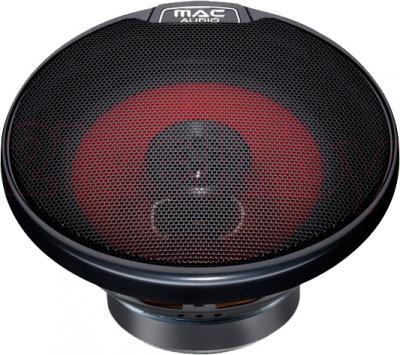 Коаксиальная АС Mac Audio APM 16.2 - общий вид с защитной решеткой