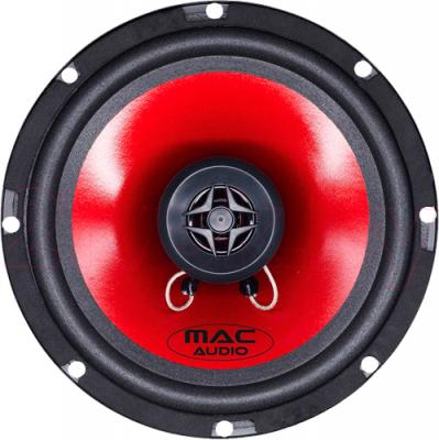 Коаксиальная АС Mac Audio APM 16.2 - общий вид без защитной решетки