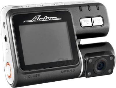 Автомобильный видеорегистратор Airline ДОЗОР-4 (AVR-HD-04) - общий вид