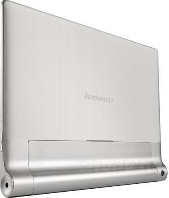 Планшет Lenovo Yoga Tablet 10 B8000 (16GB, 3G, Black) - вид сзади
