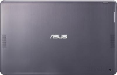 Ноутбук Asus Transformer Book Trio TX201LA-CQ026H - крышка