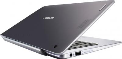 Ноутбук Asus Transformer Book Trio TX201LA-CQ026H - вид сзади