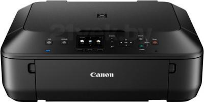 МФУ Canon PIXMA MG5540 (Black) - общий вид