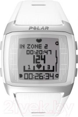 Фитнес-трекер Polar FT60 (белый)