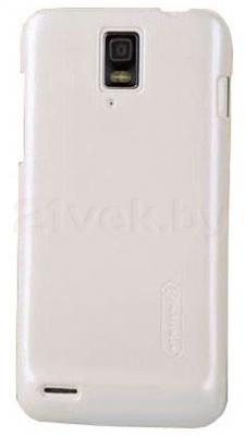 Задняя крышка для Huawei U9500/U9510 Nillkin Shining (White) - общий вид