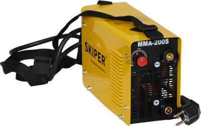 Инвертор сварочный Skiper MMA-200S - общий вид