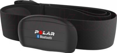 Датчик пульса Polar Wearlink Bluetooth - общий вид